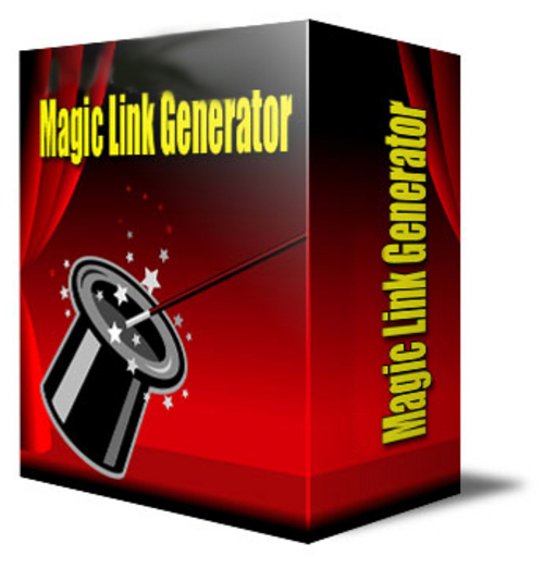 Product picture MagicLinkGenerator.1749.zip