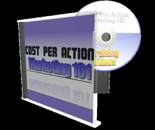 Product picture CostPerActionMarketing101.zip